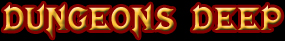 Dungeons Deep: Freeware Fantasy Dungeon Game Classics