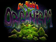 Click here to go to the official Dr. Blob's Organism website.