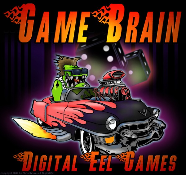Escape from the ordinary with Digital Eel games!