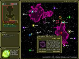 SAIS Star Map